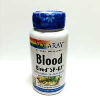 blood blend