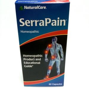 serra pain