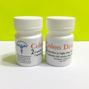 combo colon5