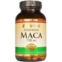 Peruvian Maca 750 mg